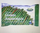 [COSCO代購] W122481 Veggie Maria 冷凍綠蘆筍 1公斤 兩入