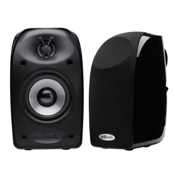 Polk Audio TL1 超小型 環繞喇叭 一支 (白色/黑色)