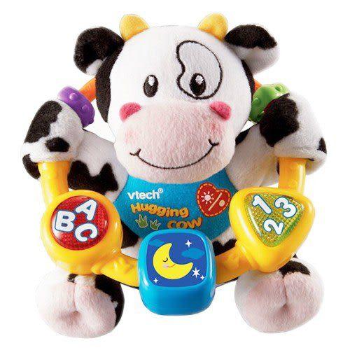 【奇買親子購物網】Vtech 俏皮逗趣牛寶寶