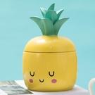 創意乳牙盒子女孩兒童乳牙紀念盒男孩寶寶牙齒收藏盒裝牙齒的盒子 格蘭小鋪