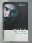 【書寶二手書T1/原文小說_AO1】The Picture of Dorian Gray_Oscar Wilde