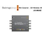 【EC數位】Blackmagic 黑魔法 Mini Converter SDI Multiplex 4K 迷你轉換器