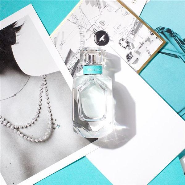 新品現貨!! Tiffany & Co.同名淡香精 75ml 鮮花麝香調 鳶尾 Tiffany 香水◐香水綁馬尾◐