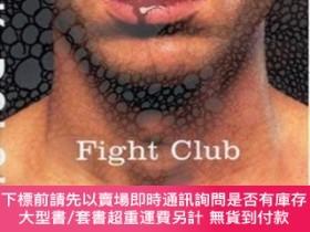 二手書博民逛書店Fight罕見ClubY464532 Chuck Palahniuk Holt Paperbacks, 200