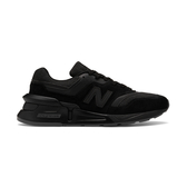 New Balance M997snf D [M997SNFD] 男鞋 運動 休閒 美國製 時尚 耐髒 穿搭 黑 灰