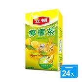 立頓檸檬茶250ml*24入/箱【愛買】