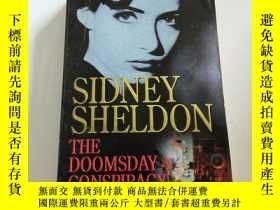 二手書博民逛書店The罕見Doomsday Conspiracy(英文)Y212
