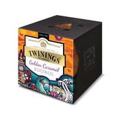 唐寧茶【Twinings】鉑金系列 琥珀焦糖博士茶(2.5gx15入茶包)_2019 限定版