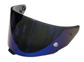【東門城】KYT TT-Course 安全帽配件 --專用鏡片(電鍍)