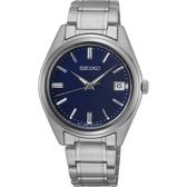 【時間光廊】SEIKO 精工錶 藍寶石水晶鏡面 3.6公分 6N42-00L0B 原廠公司貨 SUR317P1