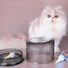 JohoE嚴選 寵物碗兩用玻璃碗(MS5ABC2A)