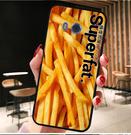 [U11 軟殼] HTC u11 U-3u u3u 手機殼 保護套 外殼 手工薯條
