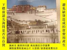 二手書博民逛書店the罕見hotel on the roof of the wo