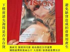 二手書博民逛書店VISION罕見青年視覺(2010年5 )銅 版紙Y23042