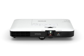 EPSON EB-1780W  高亮度與色彩亮度:3000lm機身超輕薄 A4尺寸可輕鬆收納