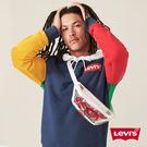 Levis 男女同款 腰包 / 時尚透視設計