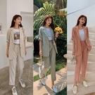 小西服兩件套裝S-XL957#閨蜜小西裝套裝女新款春夏顯高韓版洋氣兩件套T238A依佳衣