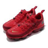 Nike 慢跑鞋 Air VaporMax RN Utility CNY 全紅 中國新年 氣墊 男鞋 【PUMP306】 BQ7039-600