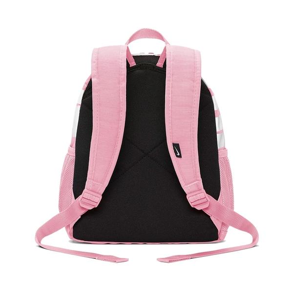 Nike Y BRSLA JDI MINI BKPK 淺粉紅 兒童 經典 後背包 BA5559-655
