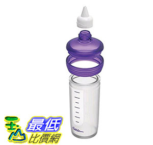 [105美國直購] 裝飾瓶 Wilton 1904-1019 Candy Melt-N-Decorate Bottle B00HB555YI