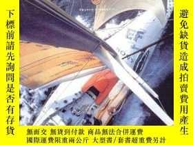 二手書博民逛書店History罕見and Evolution of Sailing Yachts-帆船的歷史與演變Y44342