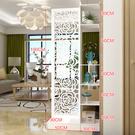 屏風 歐式玄關櫃進門隔斷櫃現代簡約入戶門廳酒櫃客廳屏風多功能裝飾櫃RM