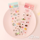 Kanahei小貼紙P3- Norns正版授權 卡娜赫拉的小動物 兔兔P助 手帳貼紙 裝飾