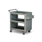 樹德   CTH專業型掛板工具車-CTH-5086 (DIY商品)