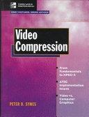 二手書 Video Compression: Fundamental Compression Techniques and an Overview of the JPEG and MPEG Comp R2Y 0070633444