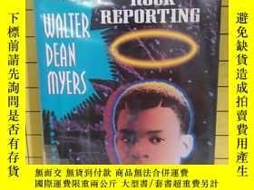 二手書博民逛書店Darnell罕見Rock Reporting(精裝)Y6279 WALTER DEAN MYERS - 出