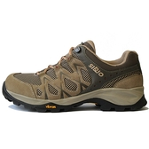 [好也戶外]SIRIO Gore-Tex短筒登山健行鞋 棕 NO.PF116BE