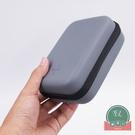數碼配件充電頭數據線耳機收納包保護包拉鏈式盒【福喜行】