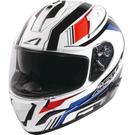 【東門城】ASTONE GTB600 II54(白藍) 全罩式安全帽 雙鏡片