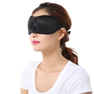3D立體超柔透氣眼罩 遮光 睡眠 怪獸 ...