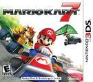 3DS Mario Kart 7 瑪利歐...