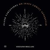 【停看聽音響唱片】【CD】史帝法諾.柏那尼:鋼琴萬世巨星
