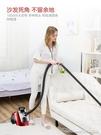 吸塵器吸塵器家用小型大功率手持強力車用大吸力靜音地毯除螨吸塵機 免運快出