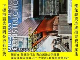 二手書博民逛書店Building罕見Design + Construction BDC (Magazine) 04 2014 建築