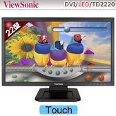ViewSonicTD2220 22型觸控螢幕