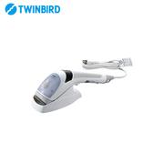 手持式 蒸氣 熨斗【DY043】Twinbird手持式離子蒸氣熨斗SA-4085TWW 收納專科