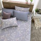 床包枕套 單人床包組 天絲 萊塞爾 凱薩琳[鴻宇]台灣製2136