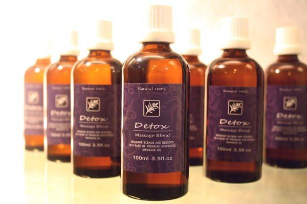 《Doya朵漾香氛館》Detox  淨化-複方按摩精油100ml (共23款)/芳療師專用/職業用/SPA館批發