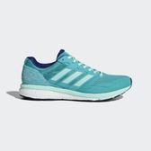 Adidas Adizero Boston 7 W [BB6498] 女鞋 運動 慢跑 休閒 輕量 支撐 愛迪達 湖水綠