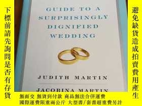 二手書博民逛書店Miss罕見Manners Guide to a Surpri
