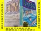二手書博民逛書店Harry罕見Potter and the Chamber of Secrets:哈利波特與密室,,Y2128