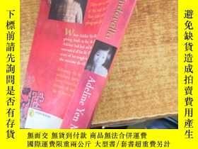 二手書博民逛書店The罕見Story of an Unwanted Girl (英文原版 32開234頁)Y4294 Adel