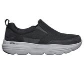 Skechers GO WALK DURO [216008CHAR] 男鞋 運動 休閒 健走 避震 緩衝 透氣 回彈 灰
