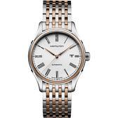 Hamilton 漢米爾頓 AMERICAN CLASSIC 經典大三針機械腕錶 H39525214