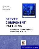 二手書《Server Component Patterns: Component Infrastructures Illustrated with EJB》 R2Y ISBN:0470843195