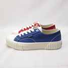 MANIPELLO MIX-BLU 帆布餅乾鞋 正品 FLMPAA1U23 女款 紅藍撞色【iSport愛運動】